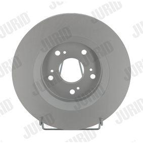 Brake Disc Article № 562746JC £ 140,00