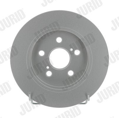 Bremsscheiben 562751JC JURID 562751JC in Original Qualität