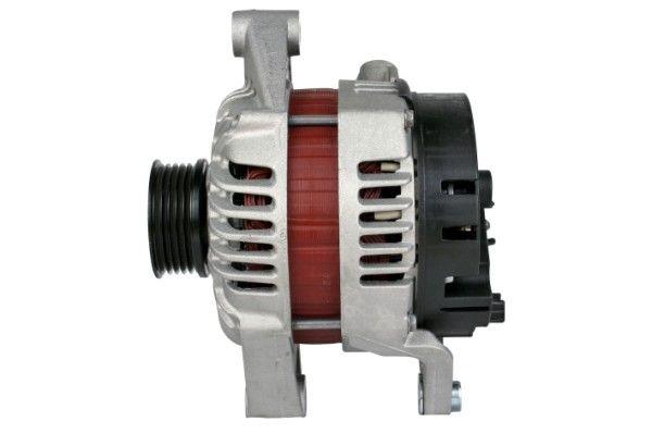 Lichtmaschine 8EL 012 427-451 HELLA CA1581IR in Original Qualität