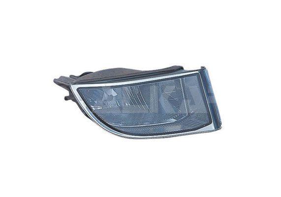 ALKAR  2906032 Fendinebbia Tipo lampada: HB4