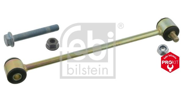 FEBI BILSTEIN  39427 Koppelstange Länge: 259,5mm