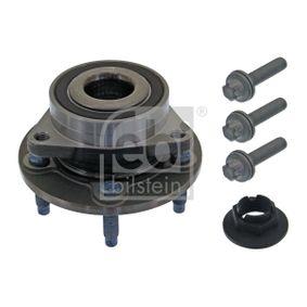 Wheel Bearing Kit Ø: 146,0mm, Inner Diameter: 34,0mm with OEM Number 3 28 021