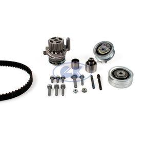 2017 Scirocco Mk3 2.0 TDI Water pump and timing belt kit K980293B