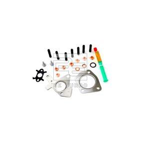 Nissan Note e11 1.5dCi Montagesatz, Abgasanlage BE TURBO ABS260 (1.5 dCi Diesel 2011 K9K 288)