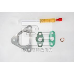 Mounting Kit, charger with OEM Number 647 090 01 80