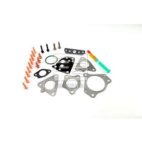 Juego de montaje, turbocompresor con OEM número 6420900086