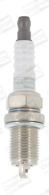 CHAMPION Powersport OE034/T10 Spark Plug Electrode Gap: 0,9mm, Thread Size: M14x1.25