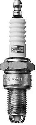 Spark Plug CHAMPION OE077/T10 5010874504196