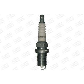 Spark Plug Electrode Gap: 1mm, Thread Size: M14x1.25 with OEM Number 9091901194