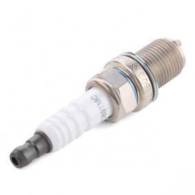Запалителна свещ разст. м-ду електродите: 0,6мм, мярка на резбата: M14x1.25 с ОЕМ-номер MN119942