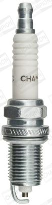 CHAMPION Powersport OE066/T10 Spark Plug Electrode Gap: 0,9mm, Thread Size: M14x1.25