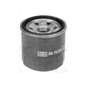 Ölfilter Ø: 70mm, Innendurchmesser: 53mm, Höhe: 85mm mit OEM-Nummer KL07-14302-A