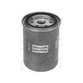 Filtro olio (F118/606) per per Lampadina Luce Posteriore di Stop FIAT SCUDO Furgonato (220L) 2.0 JTD 16V dal Anno 05.1999 109 CV di CHAMPION