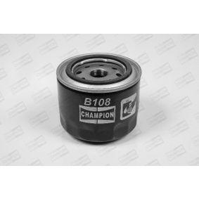Маслен филтър B108/606 25 Хечбек (RF) 2.0 iDT Г.П. 1999