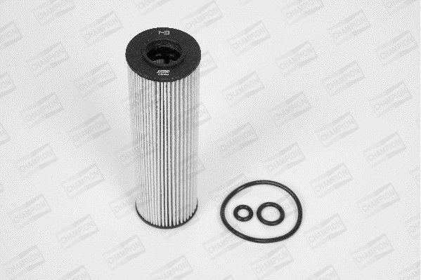Filter CHAMPION XE550/606 Bewertung