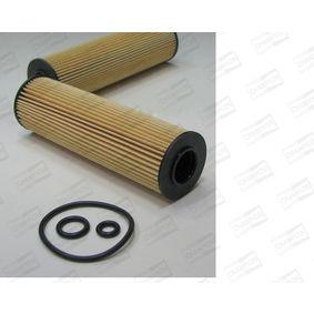 Ölfilter Ø: 46mm, Innendurchmesser: 22mm, Höhe: 157mm mit OEM-Nummer 2711800009