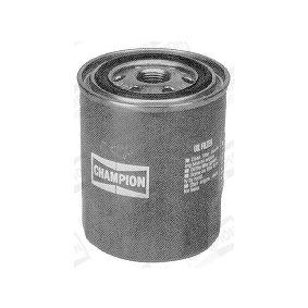 Ölfilter Ø: 101mm, Innendurchmesser: 79mm, Höhe: 121mm mit OEM-Nummer 0415203006