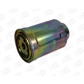 Fuel filter Height: 137mm with OEM Number 23390 30150