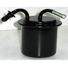 Kraftstofffilter Höhe: 121mm mit OEM-Nummer 42072-PA010