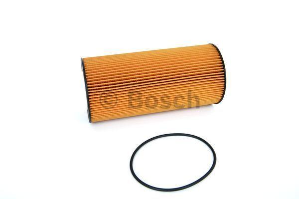Ölfilter BOSCH F026407042 Erfahrung