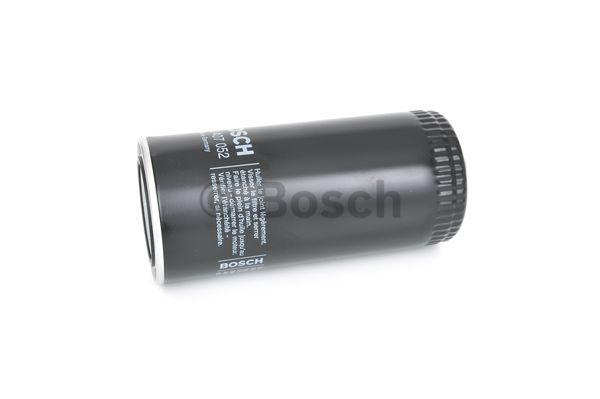 Ölfilter BOSCH F026407052 Erfahrung