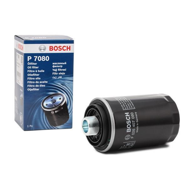 Filter BOSCH F 026 407 080 Erfahrung