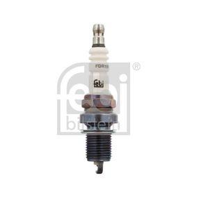 Spark Plug Electrode Gap: 1,1mm with OEM Number 1000996