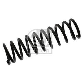Fahrwerksfeder Länge: 364mm, Ø: 102,0mm, 11,75mm mit OEM-Nummer 31 33 1 090 761