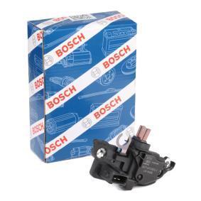 Generatorregler mit OEM-Nummer BR14M1 BOSCH