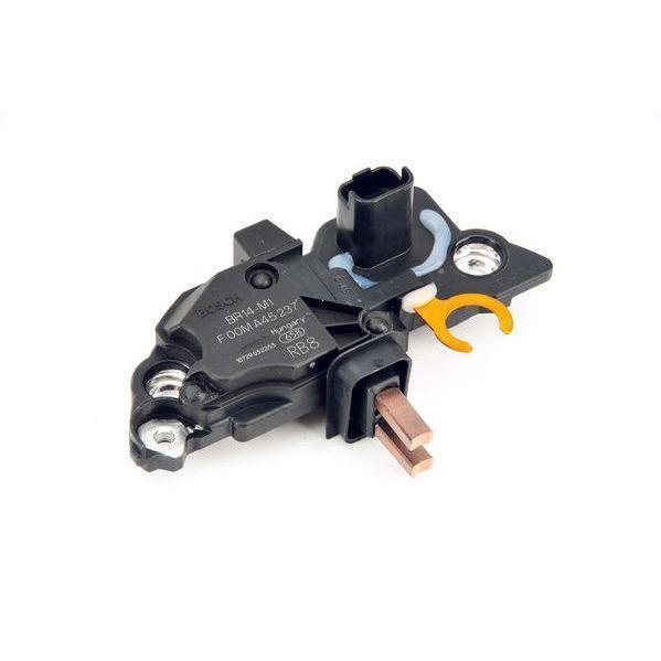 Regulator, alternator F 00M A45 237 BOSCH BR14M1 de calitate originală