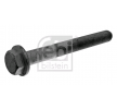 Mounting kit control lever MERCEDES-BENZ E-Class Saloon (W212) 2014 year 7556392 FEBI BILSTEIN