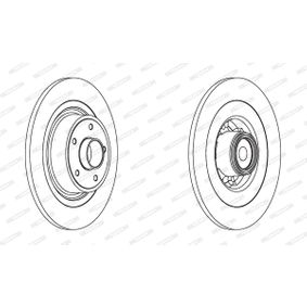 Bremsscheibe Art. Nr. DDF1655-1 120,00€