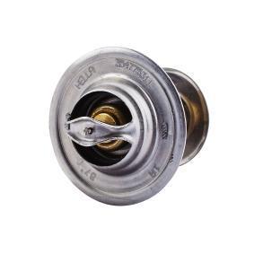 HELLA Thermostat, Kühlmittel 8MT 354 775-311 für AUDI 80 Avant (8C, B4) 2.0 E 16V ab Baujahr 02.1993, 140 PS