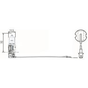 Glühlampe, Fernscheinwerfer mit OEM-Nummer 055-9299