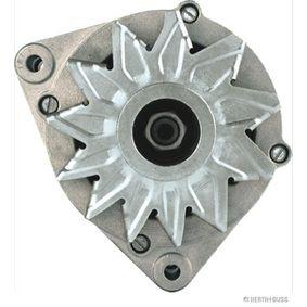 Lichtmaschine Rippenanzahl: 6 mit OEM-Nummer A0071546802