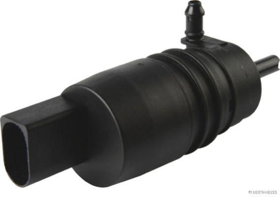 HERTH+BUSS ELPARTS  65451044 Waschwasserpumpe, Scheibenreinigung Spannung: 12V, Anschlussanzahl: 2