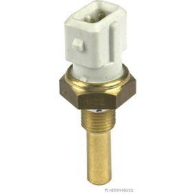 HERTH+BUSS ELPARTS Kühlmitteltemperatur-Sensor 70511035 für AUDI 100 (44, 44Q, C3) 1.8 ab Baujahr 02.1986, 88 PS