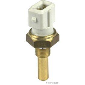 Sensore, Temperatura refrigerante N° raccordi: 2, Apert. chiave: 19 con OEM Numero 026 906 161