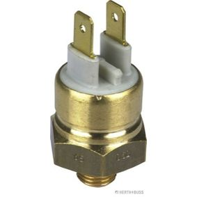 HERTH+BUSS ELPARTS Kühlmitteltemperatur-Sensor 70511497 für AUDI 100 (44, 44Q, C3) 1.8 ab Baujahr 02.1986, 88 PS