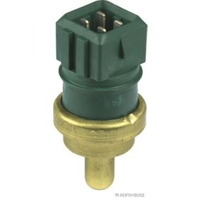 HERTH+BUSS ELPARTS Kühlmitteltemperatur-Sensor 70511512 für AUDI A6 (4B2, C5) 2.4 ab Baujahr 07.1998, 136 PS