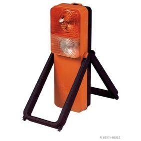 HERTH+BUSS ELPARTS Figyelmeztető lámpa 80690031