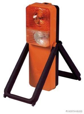 Waarschuwingslamp 80690031 HERTH+BUSS ELPARTS 80690031 van originele kwaliteit