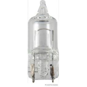 Bulb 12V 10W, W10W, W2,1x9,5d 89901037