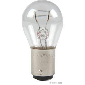 Glühlampe 24V 21/5W, P21/5W, BA15d 89901074