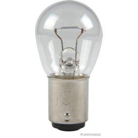 Bulb 24V 21W, P21W, BA15d 89901084