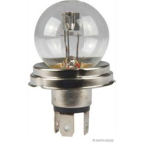 Glühlampe, Fernscheinwerfer R2 (Bilux), 50/55W, 24V 89901091