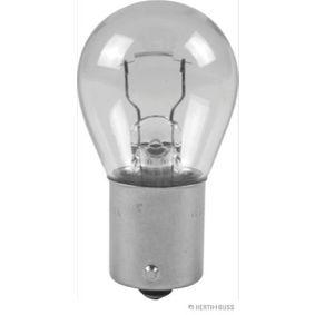 Glühlampe, Blinkleuchte 89901102 323 P V (BA) 1.3 16V Bj 1996