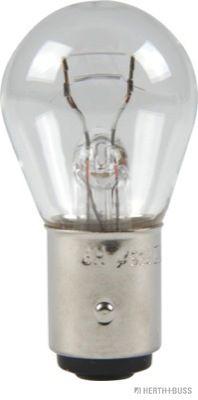 Glühlampe, Brems- / Schlusslicht 89901103 HERTH+BUSS ELPARTS P215W in Original Qualität