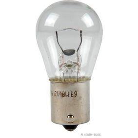 Bulb 12V 18W, R 12V/18W, BA15s 89901107 TOYOTA LAND CRUISER, HILUX Pick-up