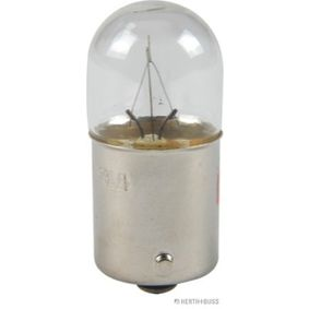Bulb, licence plate light 89901108